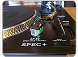 SPEC+ AP-50